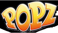 Popz brand logo